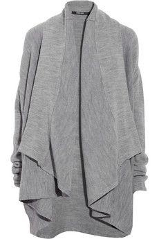 Kimberly OvitzKiva merino wool cardigan