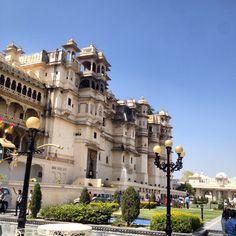 #udaipur #rajastão #india #stroll_viagens  We ❤️ India