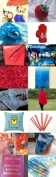GOLF IN THE RAIN............................Gratitude Treasury by Pat Peters on Etsy--Pinned+with+TreasuryPin.com