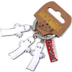 Moomin key ring