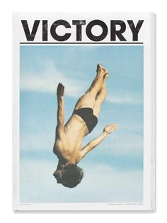 VICTORY JOURNAL ISSUE 5 - No Mas