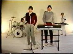 ▶ Twins - Face to face, heart to heart (1982) - YouTube