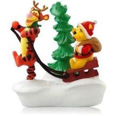 2014 Disney - Bouncing All The Way Hallmark Ornament   The Ornament Shop