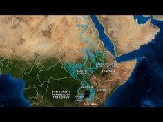 Lesson description: Stratfor discusses the geopolitical significance of the Nile River -- Egypt's lifeline and a source of contention among the 10 countries through which it flo. He Is Coming, Jesus Is Coming, Revelations End Times, Revelation 16, New Bible, Nile River, End Of Days, Armor Of God, Flesh And Blood