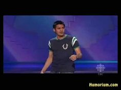 Danny Bhoy: In Montreal on the difference between hotels and motels
