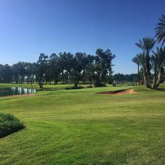 At Morocco today #golf #fun #mygolf #mylife #trevel #thegolfstagram #morocco