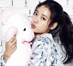 Park Shin Hye for Rapido