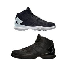 26bd21bb NIKE-AIR-JORDAN-SUPER-FLY-4-LTD-NEW-140-black-dunk-force-flight-air -max-one-1