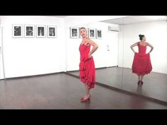 Curso: Aprende a Bailar Sevillanas con Pilar Astola: Introducción y 1º pasos. - YouTube Strapless Dress, Prom Dresses, Summer Dresses, Formal Dresses, Walking Plan, Jazz, Dance Lessons, Dance Videos, Belly Dance