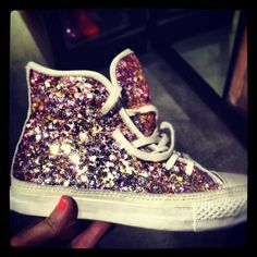 If I found a pair of these in my size I would own them & wear them at my wedding.