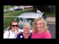 Avon Sales and Avon Team Member Prospecting is FUN! Yes Fun! http://www.youravon.com/yes