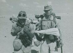 Ramcke Brigade.