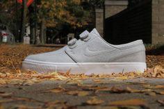 "Nike SB Stefan Janoski AC RS ""Medium Grey"""