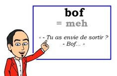 Basic French Words, How To Speak French, Learn French, Learn English, French Slang, French Phrases, French Quotes, French Expressions, French Language Lessons