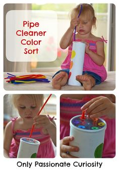 Pipe Cleaner Color S