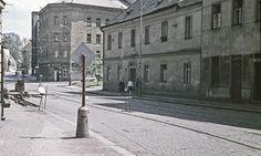 """"""" Asanace měla před 40 lety změnit svéráznou čtvrť v sídliště Praha, Old Pictures, Czech Republic, Historia, Antique Photos, Old Photos, Bohemia"""