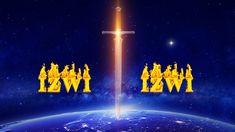 Ukufika kukaNkulunkulu osesimweni somuntu ezinsukwini zokugcina sekulethe isiphetho seNkathi Yomusa. Jesus Christ, God, Dios, The Lord