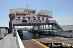 Tips for traveling by ferry from Puntarenas to Costa Rica's Nicoya Peninsula - Travels With Baby Tips