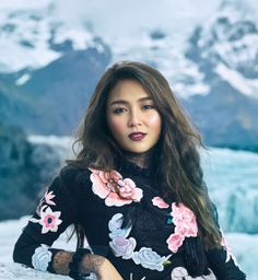 Quotes girl crush New ideas Teen Celebrities, Celebs, Kathryn Bernardo Photoshoot, Amelia Zadro, Debut Ideas, Girl Truths, Filipina Beauty, Daniel Padilla, Celebrity Stars