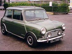 Radford/Wood&Pickett Minis - Page 1 - Classic Minis - PistonHeads