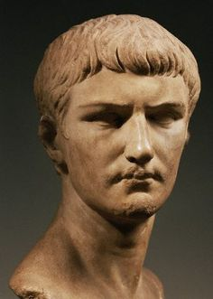 nero tiberius and caligula Get to know an emperor: tiberius, caligula and claudius  one goal in  marrying her uncle: to place her own son, nero, on the throne.
