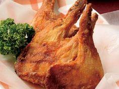 しょうゆ味のフライドチキンレシピ 講師は土井 善晴さん|使える料理レシピ集 みんなのきょうの料理 NHKエデュケーショナル