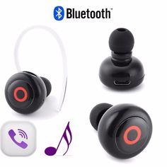 Smallest Music Earbud & Phone Calls Handsfree //Price: $10.92 & FREE Shipping //  #gamergirl #gaming #video #game #winning