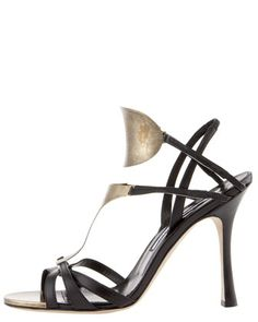 You can never own too many  Manolo Blahniks!