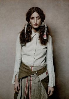 Mayer Peace Collection _ Herbst/Winter 2011/2012