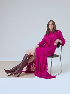 Blumarine Pre-Fall 2018 Collection - Vogue