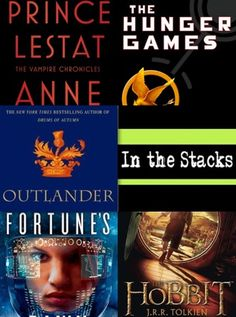 In the Stacks picks the Top 5 Fantasy #BooksLibrariansLove #AskALibrarian   http://www.inthestacks.tv/2016/01/top-5-picks-fantasy-books/