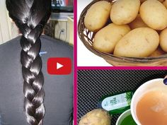 In this video I will show you how to get amazing extreme hair growth secret mask which promote hair growth, Long hair, Silky hair, Shiny Hair, Smooth Hair..