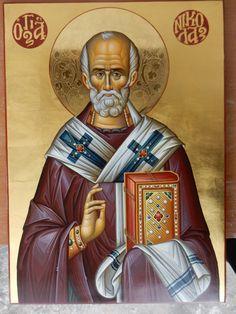 Orthodox Christianity, Saint Nicholas, Dear Friend, Ikon, Captain America, Saints, Princess Zelda, Superhero, Fictional Characters