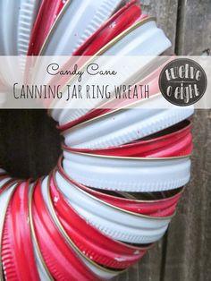 canning jar wreath main