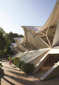 Ginásio - Clube Alto dos Pinheiros | Galeria da Arquitetura