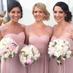 I found some amazing stuff, open it to learn more! Don't wait:http://m.dhgate.com/product/gorgeous-long-bridesmaid-dress-2016-dusty/241955600.html