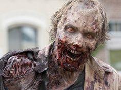 100 años de evolución zombies en el cine (+Video)