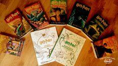 Zapraszam do świata Harry'ego <3 http://magicznyswiatksiazki.pl/w-swiecie-harryego-pottera/