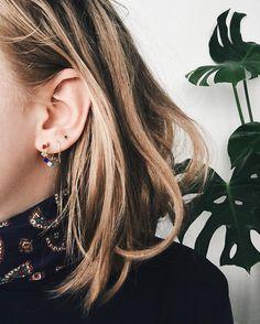 991 vind-ik-leuks, 21 reacties - Yvet van der Naalt (@yvetvandernaalt) op Instagram: 'Ear party ✨'