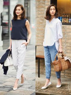 Minimalist Fashion Tips: Womens Minimal Outfits - Biseyre Minimal Fashion Style Tips. Minimal fashion Outfits for Women and Simple Fashion Style Inspiration. Minimalist style is probably basics when comes to style. Casual Work Outfits, Business Casual Outfits, Classy Outfits, Casual Dresses, Work Dresses, Classy Casual, Mini Dresses, Work Attire, Ball Dresses