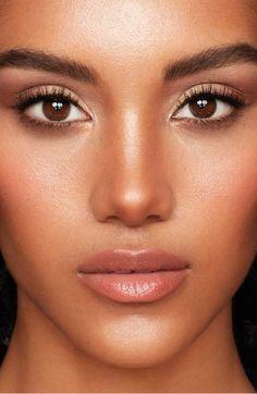 Makeup Kit, Beauty Makeup, Eye Makeup, Makeup Ideas, Eye Palette, Eyeshadow Palette, Copper Eyeshadow, Brown Eyeshadow, Dark Circles Makeup