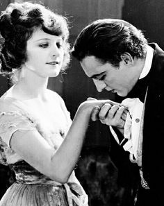 Dr. Jekyll and Mr. Hyde 1920, John Barrymore, Martha Mansfield