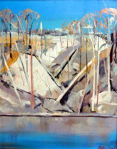 arthur boyd famous paintings - Google Search