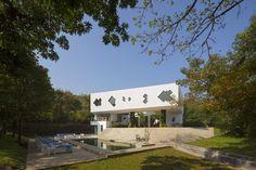 Villa in Alibaug / Note-D