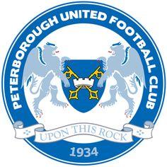 Peterborough United F. C. - England