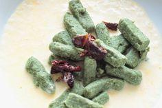 Veselé Borůvky: Noky z dýňové mouky Gnocchi, Low Carb Recipes, Green Beans, Paleo, Vegetables, Ethnic Recipes, Food, Low Carb, Essen