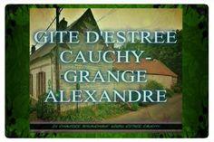 Le Gîte D'ESTREE-CAUCHY, Via Francigena, mémorial canadien de  Vimy, Lorette: Chambres & Gîte