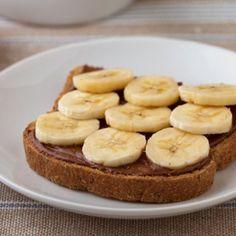 desayuno Nutella