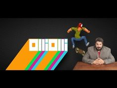 Game Rating Review of OlliOlli