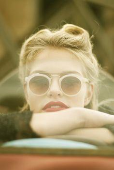 glasses etc